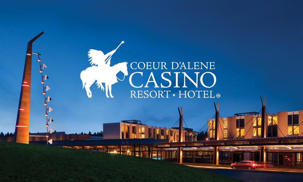 Washington State Indian Gambling Casinos