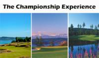 Championship Experience- SPECIAL OFFER