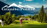 Free Round of Golf to Granite Pointe with Overnight Stay