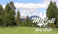 Stay & Play at McCall Golf Club