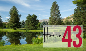 Downtown Boise Golf Package
